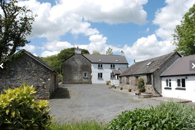 Welsh Holiday Cottages